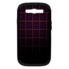Best Pattern Wallpapers Samsung Galaxy S Iii Hardshell Case (pc+silicone)