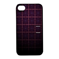 Best Pattern Wallpapers Apple iPhone 4/4S Hardshell Case with Stand