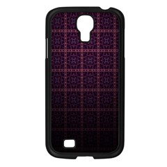 Best Pattern Wallpapers Samsung Galaxy S4 I9500/ I9505 Case (black)