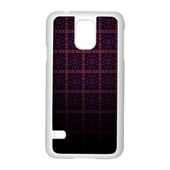 Best Pattern Wallpapers Samsung Galaxy S5 Case (white)