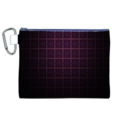 Best Pattern Wallpapers Canvas Cosmetic Bag (XL)