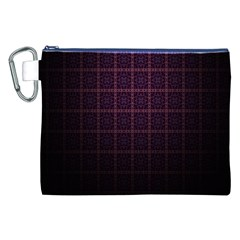 Best Pattern Wallpapers Canvas Cosmetic Bag (XXL)