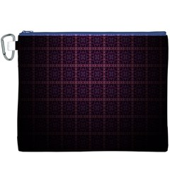 Best Pattern Wallpapers Canvas Cosmetic Bag (xxxl)