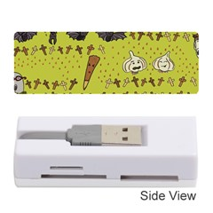 Horror Vampire Kawaii Memory Card Reader (Stick)