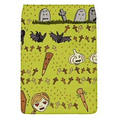 Horror Vampire Kawaii Flap Covers (s)