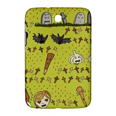 Horror Vampire Kawaii Samsung Galaxy Note 8 0 N5100 Hardshell Case