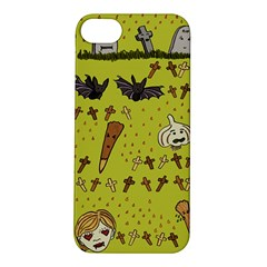 Horror Vampire Kawaii Apple Iphone 5s/ Se Hardshell Case