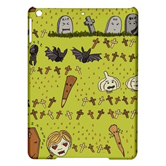 Horror Vampire Kawaii Ipad Air Hardshell Cases