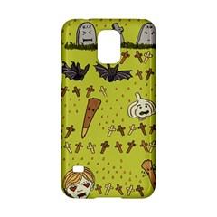 Horror Vampire Kawaii Samsung Galaxy S5 Hardshell Case