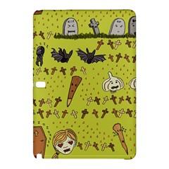 Horror Vampire Kawaii Samsung Galaxy Tab Pro 12 2 Hardshell Case
