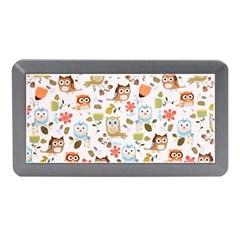 Cute Owl Memory Card Reader (mini)