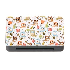 Cute Owl Memory Card Reader With Cf