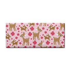 Preety Deer Cute Cosmetic Storage Cases