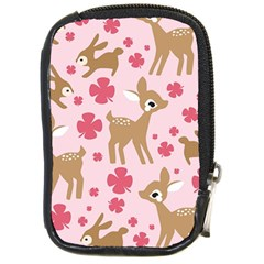 Preety Deer Cute Compact Camera Cases