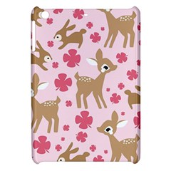 Preety Deer Cute Apple Ipad Mini Hardshell Case