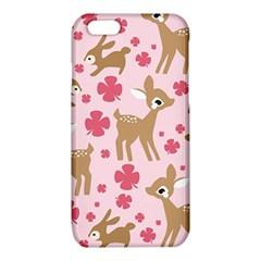 Preety Deer Cute iPhone 6/6S TPU Case