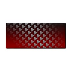 Netflix Play Button Pattern Cosmetic Storage Cases