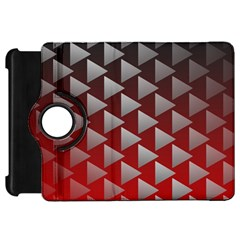 Netflix Play Button Pattern Kindle Fire Hd 7