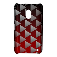 Netflix Play Button Pattern Nokia Lumia 620