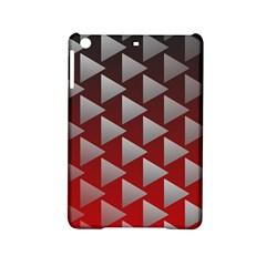 Netflix Play Button Pattern Ipad Mini 2 Hardshell Cases