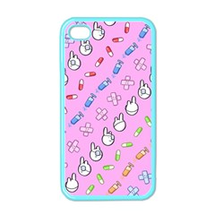 Chaffyyami Nurse Desktop Apple iPhone 4 Case (Color)
