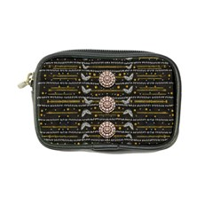 Pearls And Hearts Of Love In Harmony Coin Purse