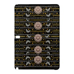 Pearls And Hearts Of Love In Harmony Samsung Galaxy Tab Pro 12.2 Hardshell Case