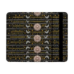 Pearls And Hearts Of Love In Harmony Samsung Galaxy Tab Pro 8 4  Flip Case