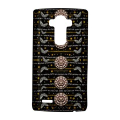 Pearls And Hearts Of Love In Harmony Lg G4 Hardshell Case