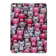 Cute Doodle Wallpaper Cute Kawaii Doodle Cats Ipad Air 2 Hardshell Cases