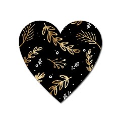 Kawaii Wallpaper Pattern Heart Magnet