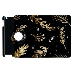 Kawaii Wallpaper Pattern Apple Ipad 2 Flip 360 Case