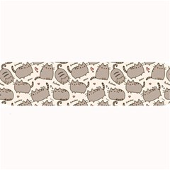 Pusheen Wallpaper Computer Everyday Cute Pusheen Large Bar Mats