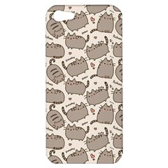 Pusheen Wallpaper Computer Everyday Cute Pusheen Apple Iphone 5 Hardshell Case