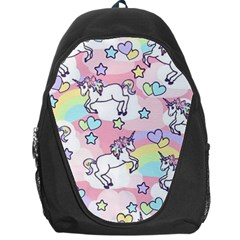 Unicorn Rainbow Backpack Bag