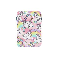 Unicorn Rainbow Apple Ipad Mini Protective Soft Cases