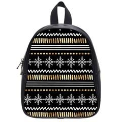 Kawaii Pattern School Bags (small)