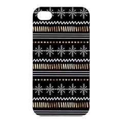 Kawaii Pattern Apple iPhone 4/4S Hardshell Case