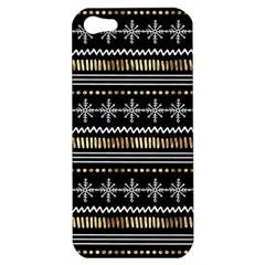 Kawaii Pattern Apple Iphone 5 Hardshell Case
