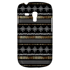 Kawaii Pattern Galaxy S3 Mini