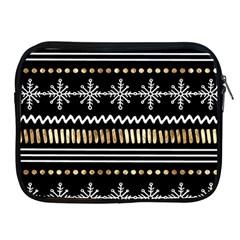 Kawaii Pattern Apple Ipad 2/3/4 Zipper Cases