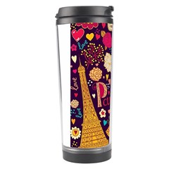 Cute Colorful Doodles Colorful Cute Doodle Paris Travel Tumbler