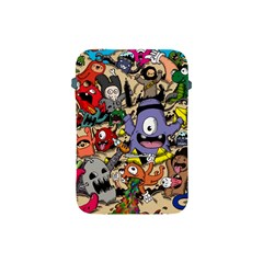 Hipster Wallpaper Pattern Apple Ipad Mini Protective Soft Cases