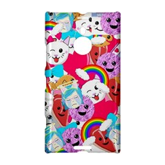 Cute Cartoon Pattern Nokia Lumia 1520