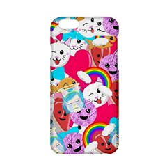 Cute Cartoon Pattern Apple iPhone 6/6S Hardshell Case