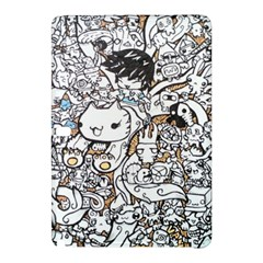 Cute Doodles Samsung Galaxy Tab Pro 12 2 Hardshell Case