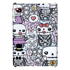 Kawaii Graffiti And Cute Doodles Apple Ipad Mini Hardshell Case