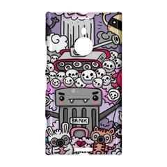 0 Sad War Kawaii Doodle Nokia Lumia 1520