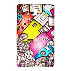Beautiful Colorful Doodle Samsung Galaxy Tab S (8 4 ) Hardshell Case