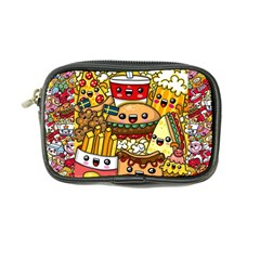 Cute Food Wallpaper Picture Coin Purse